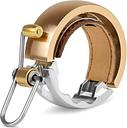 Knog OI LUXE Bell - S - Brass