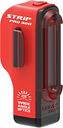 Lezyne Strip Drive Pro 300 Rear Light - Red