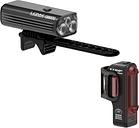 Lezyne Macro Drive 1300XL/Strip Pro Light Set