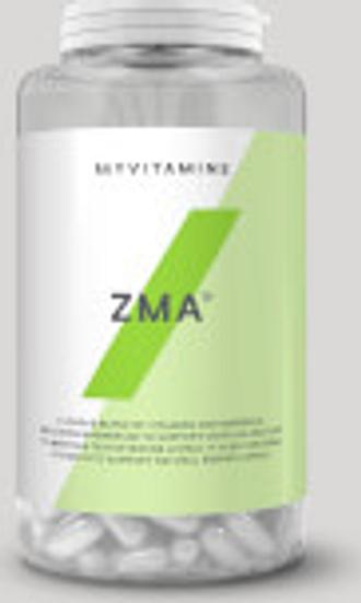 ZMA® Cápsulas - 90Cápsulas