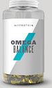 Omega Balance Cápsulas blandas - 90Cápsulas - Sin Sabor