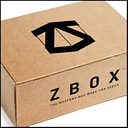 ZBOX Subscription - Women's - S - 1 Month Subscription