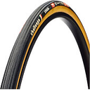 Challenge Strada Bianca 300 TPI Clincher Road Tyre - 700c x 25mm - Black/Tan