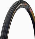 Challenge Strada Bianca 260 TPI Clincher Road Tire - 700c x 30mm - Black/Tan