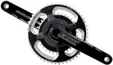 FSA Powerbox Powermeter Alloy Road ABS Chainset - 53 x 39 - 170mm