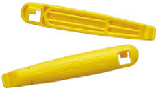 Lezyne Power Lever XL Tyre Levers - Yellow