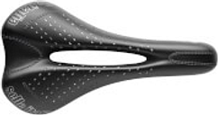 Selle Italia Sport Gel Flow Saddle - Black