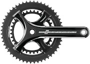 Campagnolo Potenza 11 Speed HO Ultra Torque Chainset - Black - 50-34T x 172.5mm - Black