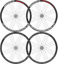 Campagnolo Bora One 35 Disc Brake Clincher Wheelset 2018 - AFS Rotor - Campagnolo - Bright Label