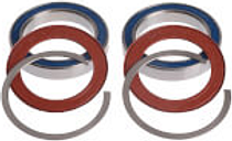 Rotor BB30 Bearing Set - Steel