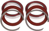 Rotor BB30 Bearing Set - Ceramic