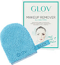 GLOV On-The-Go Hydro Cleanser - Bouncy Blue