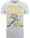 Star Wars Yoda The Jedi Knights T-Shirt - Grau - XXL - Grau