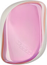 Tangle Teezer Compact Styler Holo Hero Detangler Hairbrush