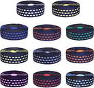 Velox Bi-Colour 3.5 Bar Tape - Black/Green