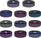 Velox Bi-Colour 3.5 Bar Tape - Black/Grey