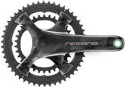 Campagnolo Record UT Carbon 12 Speed Chainset - 53-39T - 175mm