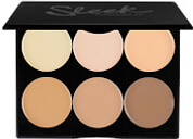 Sleek MakeUP Cream Contour Kit - Light 12g