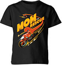 The Incredibles 2 Mom To The Rescue Kids' T-Shirt - Black - 9-10 Anni - Nero