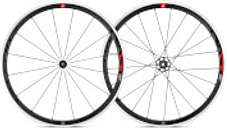 Fulcrum Racing 4 C17 Clincher Wheelset - Campagnolo