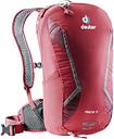 Deuter Race X 12L Backpack - Cranberry/Maroon