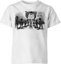 Camiseta Disney Toy Story Dr. Tocino Discurso - Niño - Blanco - 11-12 años - Blanco