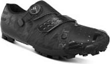 Bont Riot+ MTB Shoes - EU 44.5 - Black