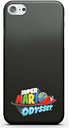 Coque Smartphone Super Mario Odyssey Nintendo - Nintendo pour iPhone et Android - iPhone 6 - Coque Double Épaisseur Matte