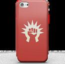 Coque Smartphone Boros - Magic : L'Assemblée pour iPhone et Android - Samsung S6 Edge - Coque Simple Vernie