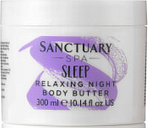 Sanctuary Spa Sleep Relaxing Night Body Butter 300ml
