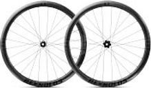 Reynolds AR 41 Carbon Clincher Disc Wheelset 2019 - Shimano/SRAM - Black
