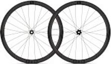 Reynolds AR 41X Carbon Clincher Disc Wheelset 2019 - Shimano/SRAM - Black