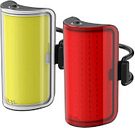 Knog Cobber Twinpack Light - Mid