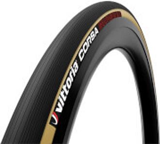 Vittoria Corsa G2.0 Road Tire - 700x23mm - Para/Black