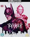 Batman & Robin - 4K Ultra HD