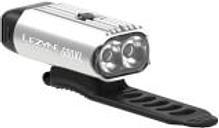 Lezyne Micro Drive 600XL Front Light - Silver