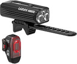 Lezyne Super Drive 1600XXL/KTV Pro Smart Light Set