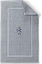 "Supima Cotton Tub Mat 20"" x 33"" - Lands' End - Gray"