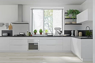 Gambino Kitchen Pantry Ebern Designs