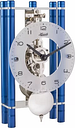 Table Clock Hermle Uhrenmanufaktur Colour: Blau