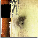 Enigma Abstract 098 Graphic Art Print on Canvas East Urban Home