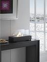 Stella Bio-Ethanol Tabletop Fireplace Belfry Heating