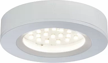 LED Under Cabinet Light Set Symple Stuff Colour: Matt white/Plastic