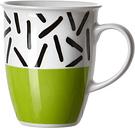 Doppio Party Coffee Mug (Set of 6) Ritzenhoff & Breker