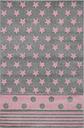 Starpoint Grey/Pink Rug Livone