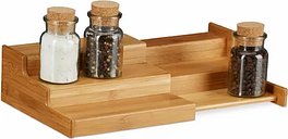Free-Standing Spice Rack Symple Stuff