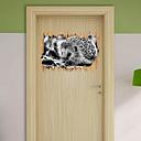 Small Hedgehog Wall Sticker East Urban Home