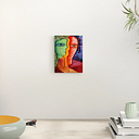 State of Mind by Van Hovak - Graphic Art Print