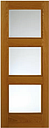 Royale Pine Internal Door Primed JB Kind Doors Door Size: 198.1cm H x 68.6cm W x 3.5cm D