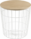 Deon Side Table